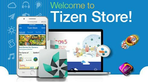 Update Tizen Apps