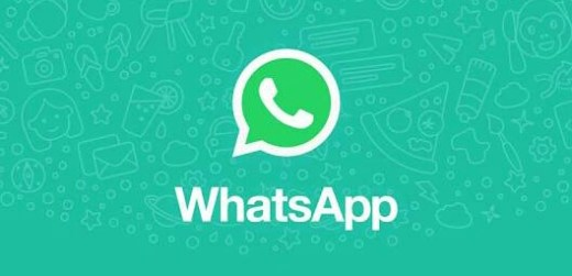 Install WhatsApp Messenger