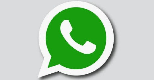 WhatsApp on Gear Sport