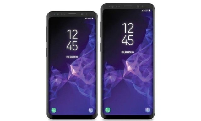 Galaxy S9 Features