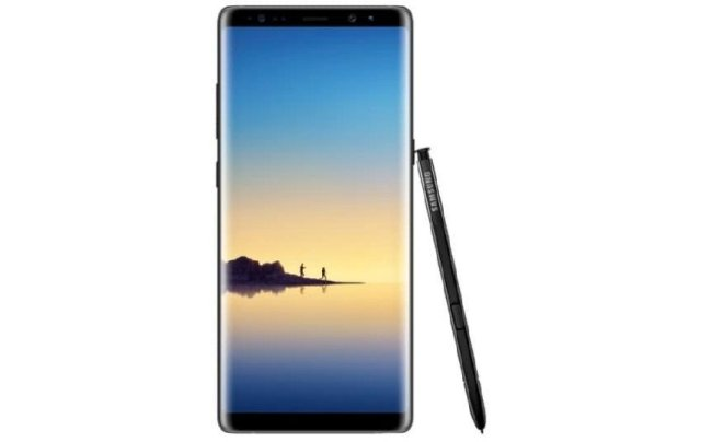 Samsung Galaxy Note 9 Image Leaked Online With Prices Tizen Help