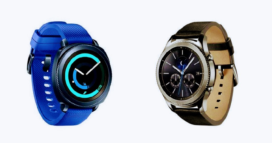 Samsung Gear S3 & Gear Sport Gets Permanent Price Discount