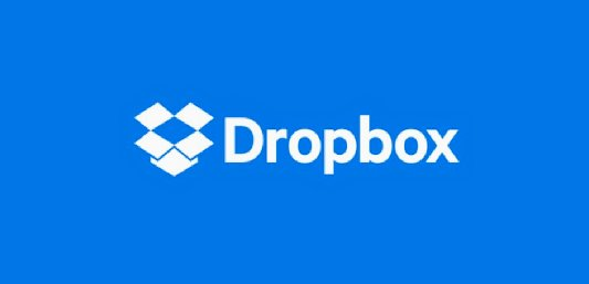 Dropbox on iPhone