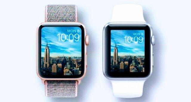 WhatsApp on Apple Watch