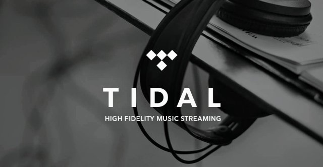 Tidal on Galaxy Watch