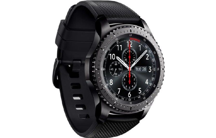 AT&T Releases Tizen 4.0 Update To Gear S3 Frontier & Classic
