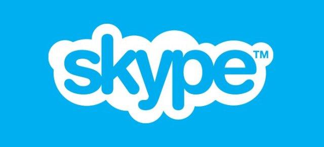 Skype on Wear OS