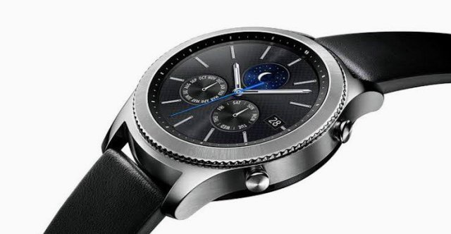 Alexa on Galaxy Watch