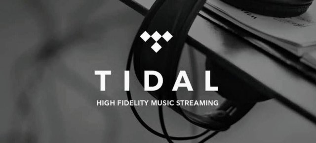 Tidal on iOS