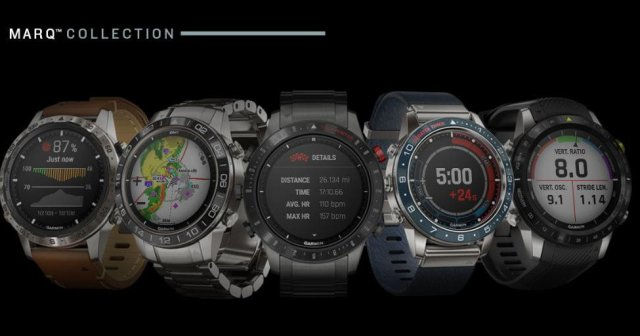 Garmin Marq Collection