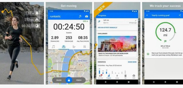 Galaxy A9 Apps