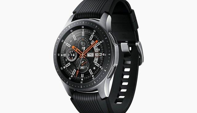 Galaxy Watch Calls