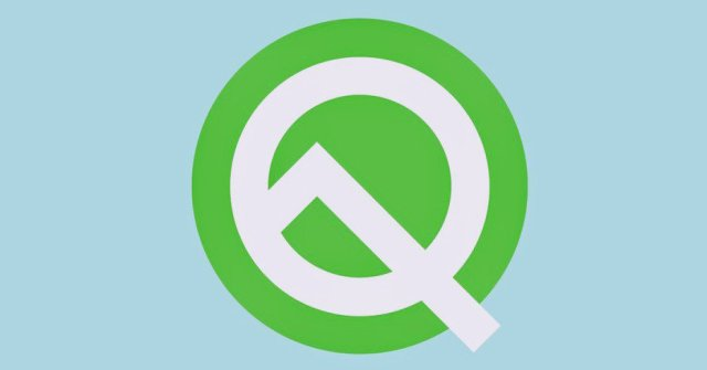 Install Android Q Beta
