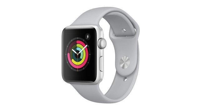 Alexa Apple Watch
