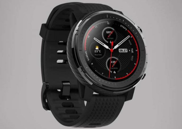 Huami Amazefit Smartwatches