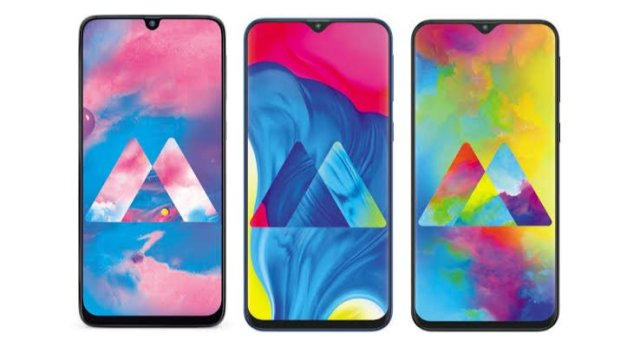 Galaxy M Series Update