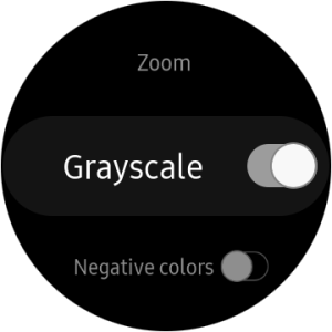 Galaxy Watch Active Colors