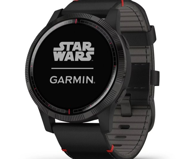 Garmin smartwatches