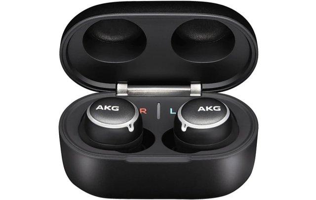 AKG N400 Earbuds