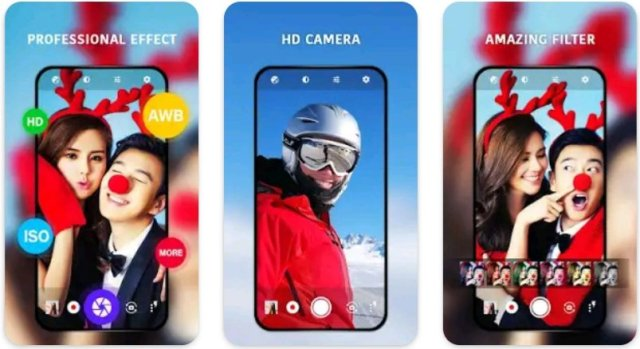 Galaxy S20 Camera Apps
