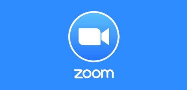 Zoom Video Calling App