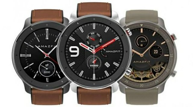 Best Amazfit Smartwatches