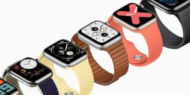 Apple Watch Saved Life