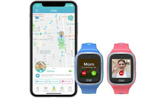 Fitbit Kids Watch
