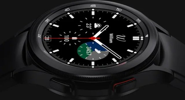 Galaxy Watch 4 Launched