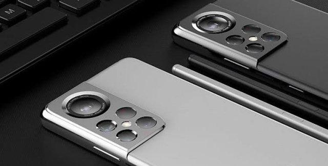 Galaxy S22 Camera Leak