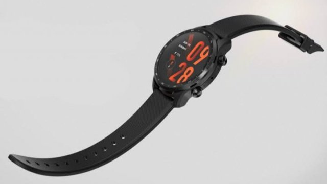 TicWatch Pro 3 Ultra Launched