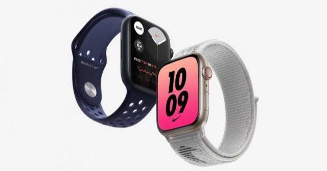 Apple Watch Series 7 GPS Apps