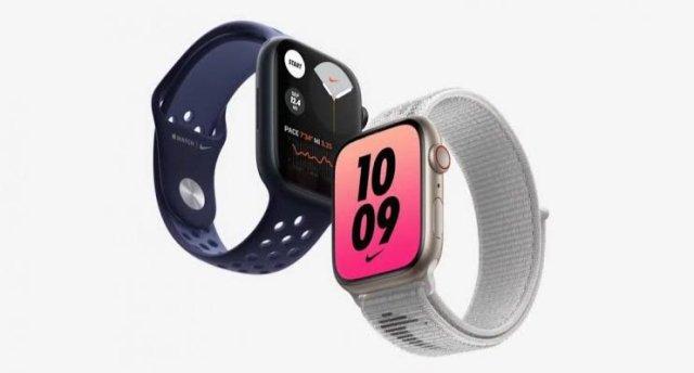 Apple Watch Series 7 Release Date