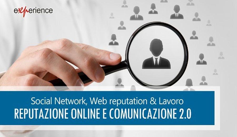 Social network, Web reputation & Lavoro – Centro per l'Impiego Pescara