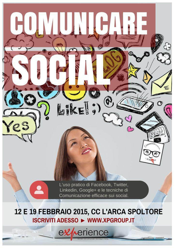 Comunicare Social: l'uso consapevole e le strategie linguistiche