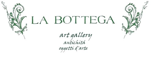 """La Bottega"" of Mario Cappelletti"