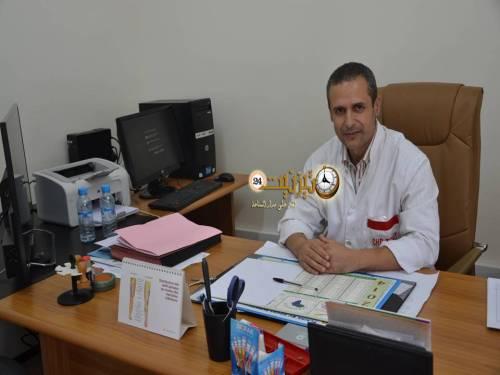 الدكتور حميتي
