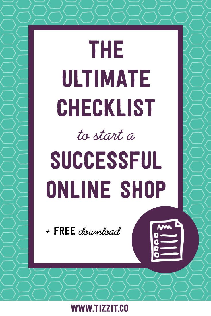 This list covers anything from business and strategy essentials to more practical aspects of actually launching your store. It includes all the key elements you need to have in place to launch and build a successful and profitable online shop.