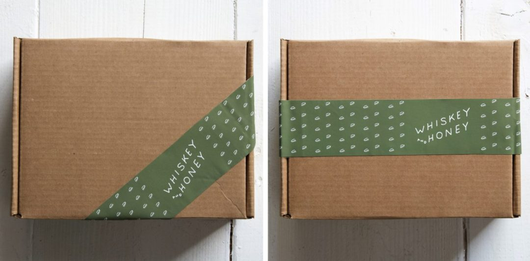 Packaging your handmade products to grow your handmade shop