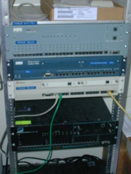 post-Cisco Grand Junction Switch