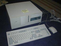 RISC Machine