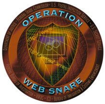 Operation Websnare