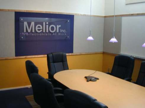 Compound Conference Room