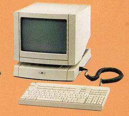 1988 BTX Terminal