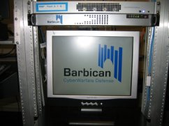 Barbican Prototype