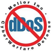 Our dDoS Logo