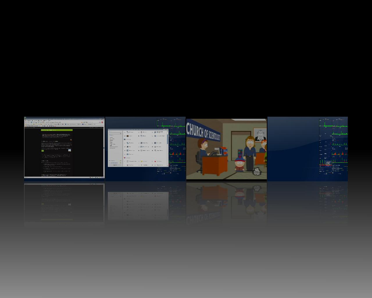 Ubuntu Gutsy – compiz with ATI X1950XT | tjansson dk