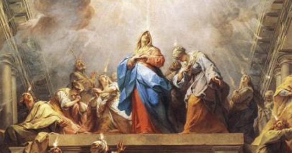 Why Do Catholics Love Mary So Much?