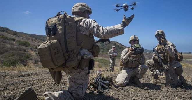 quadcopters-in-army
