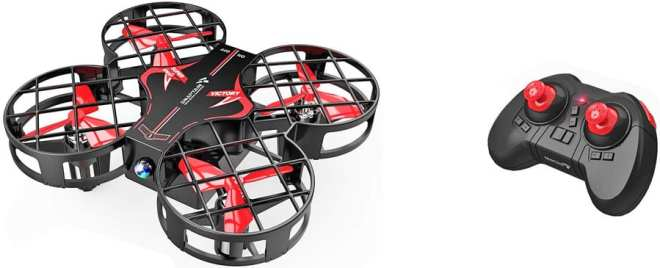 Snaptain H823H drone